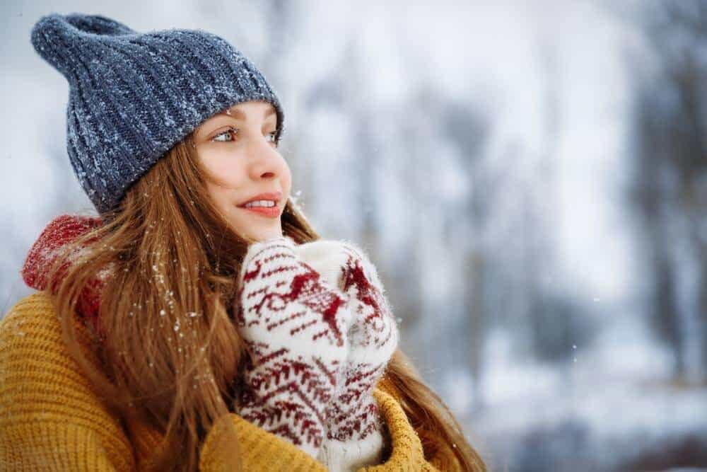 4 Ways to Protect Your Skin During a Harsh Winter