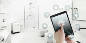 5 Smart Devices to Upgrade Your Bathroom