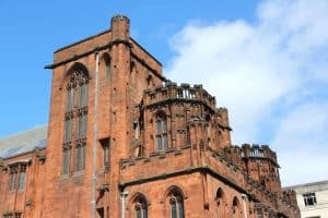 8 Cultural Things to See in Manchester - John Ryland Library