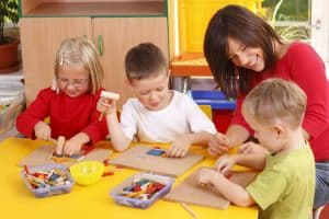 Changes to EYFS in 2021