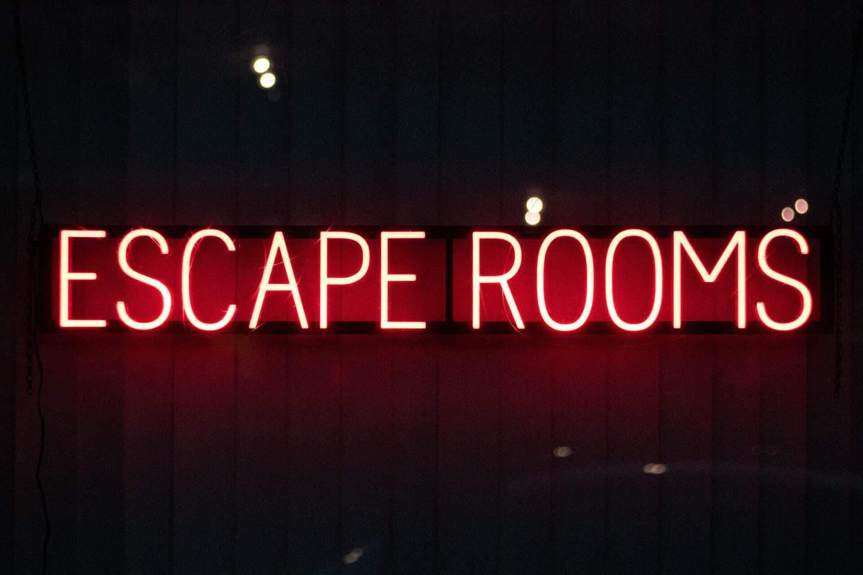 Indoor Fun in Edinburgh - Escape Rooms