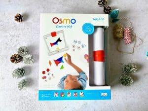 Osmo Genius Kit for iPad worth £99.99