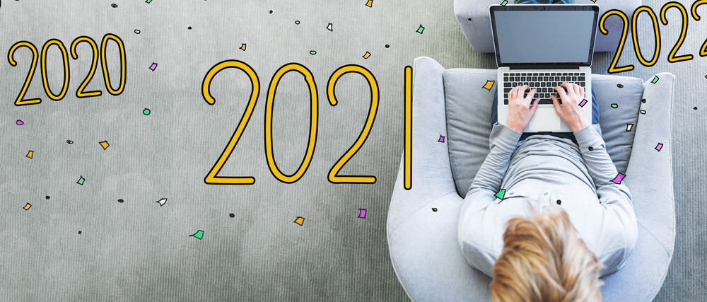 What Can We Expect In The Blogging World For 2021?