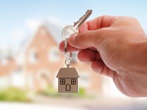 Advantages of buying a house over renting