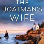 The Boatman's Wife By Noelle Harrison - Review