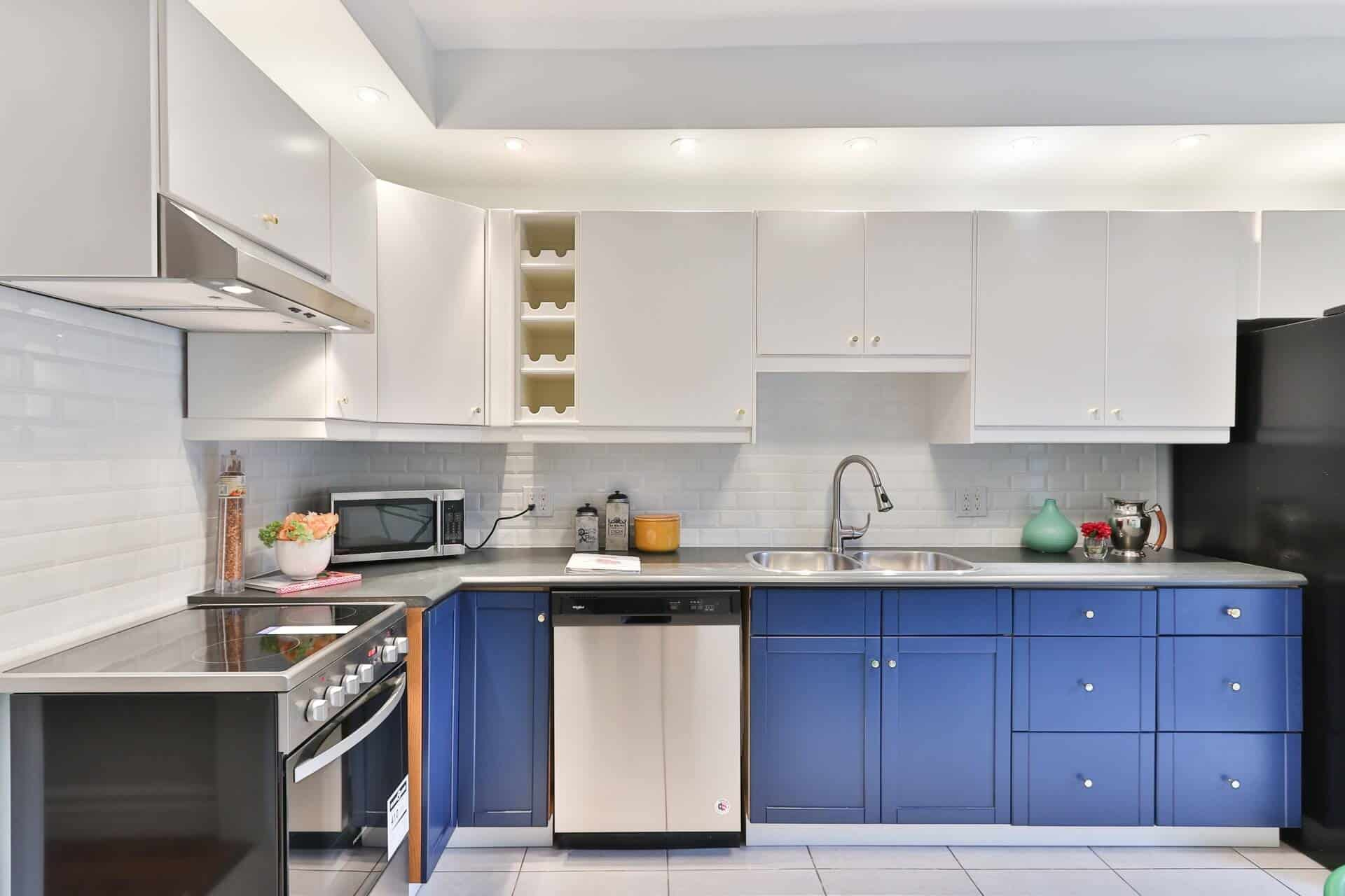 Your Kitchen Makeover: 5 Reasons Why Kitchen Cabinets Is A Must Have