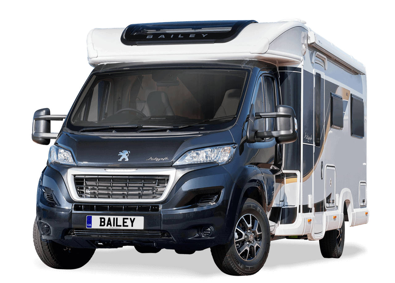 The Benefits of Buying a 2 Berth Bailey of Bristol Motorhome For Future Adventures in Cornwall